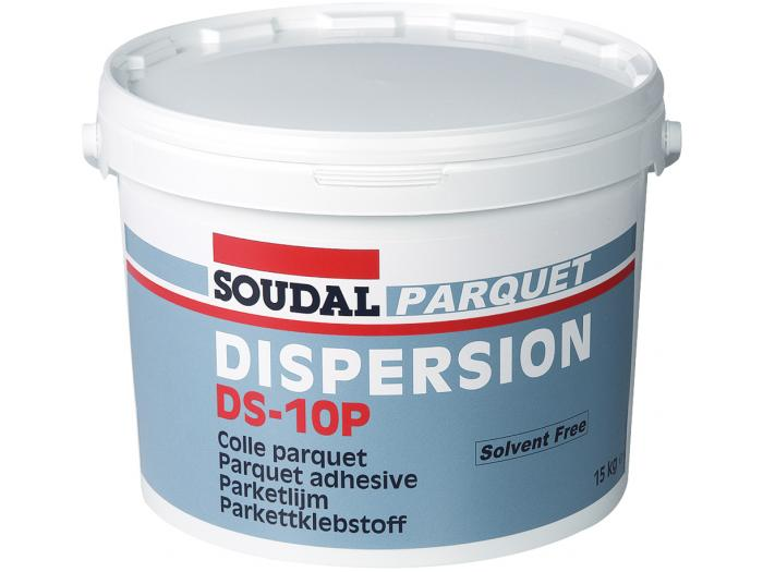 DS-10P - Colle parquet en dispersion 15kg